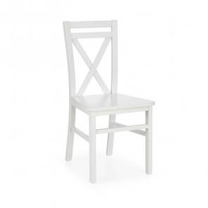 Sedia in legno Janet bianco classica