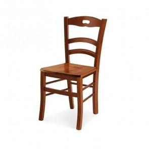 Sedia in legno Silvana Gihome ®