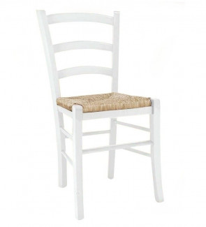 Sedia in legno Flavia Gihome ®