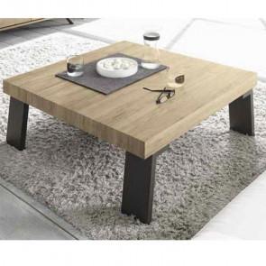 Tavolino Palma in legno sherwood oak