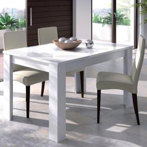 Tavolo allungabile in legno Afrodite