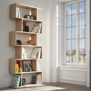 Libreria moderna Amira