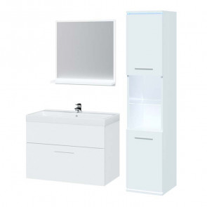Mobile bagno Spem bianco opaco