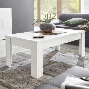 Tavolino Easy bianco lucido