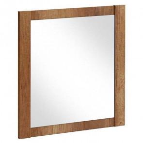 Specchio bagno Obari 80 quercia