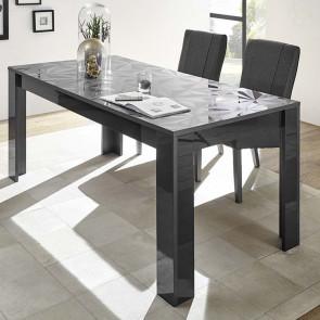 Tavolo Prisma grigio 180 cm