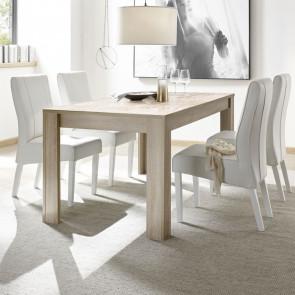 Tavolo legno Miro samoa 180x90 cm