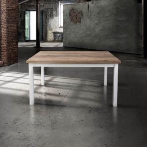 Tavolo allungabile Alfred Gihome ® 130 cm