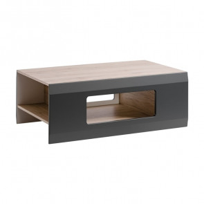 Tavolino Sting Gihome ® rovere grafite opaco