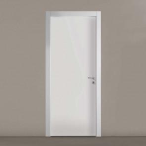 Porta interna Giulia a battente 80 x 210 bianco